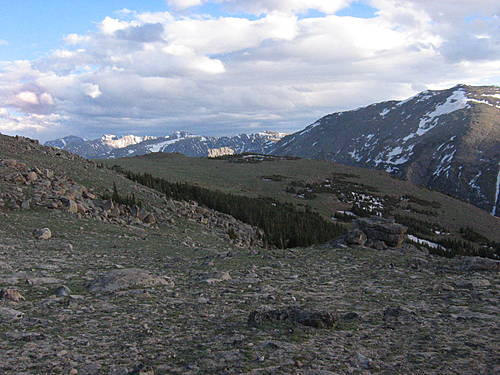 Rocky Mountain NP 219