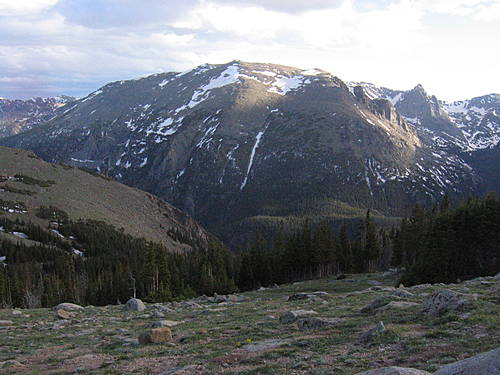 Rocky Mountain NP 229