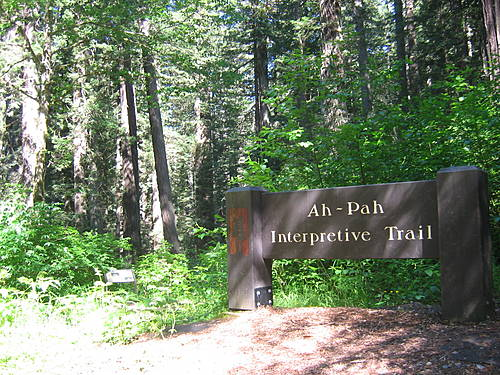 Ah-Pah Interpretive Trail