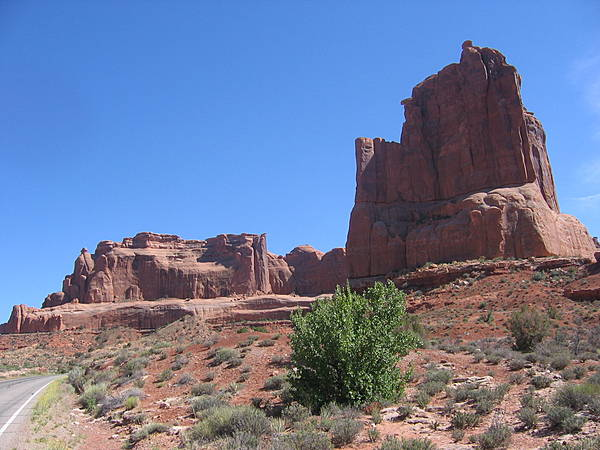 Arches National Park 156