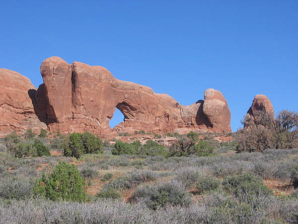 Arches National Park 297