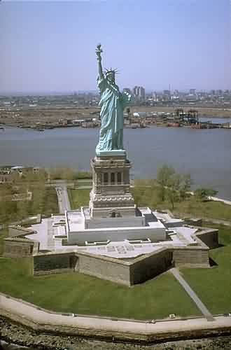 Statue of Liberty 5